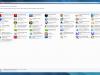 Seznam všech nainstalovaných aplikací